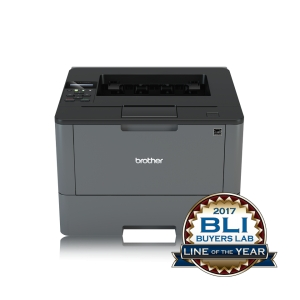 Brother HL-L5100DN drukarka mono laser