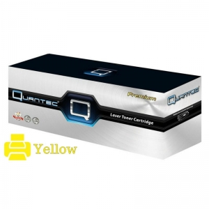 Toner BROTHER TN230 yellow zamiennik 1'400 stron QUANTEC